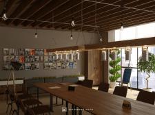 Офисное пространство