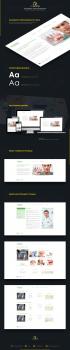 Сайт стоматолога
