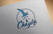 Логотип ЖК ЧАЙКА