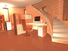 Башня-Офис / Офис, 2-й этаж