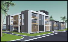 Business centre - Guinea Ecuatorial 4