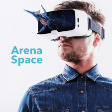 Разработка ФС для парков виртуальных развлечений