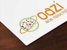 Лого для интернет магазина посуды
