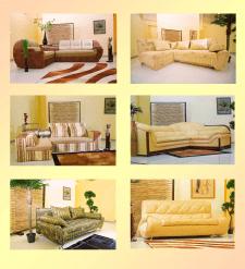 Фотосъёмка мягкой мебели
