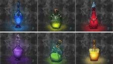 иконки бутылочек