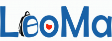 Логотип для лінії SamBag - LeoMa