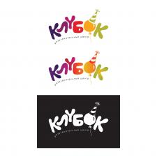 Логотип семейного развлекательного центра Клуб'ОК