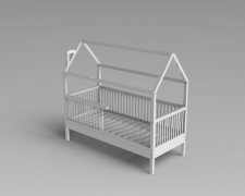 Дитяча ліжечко