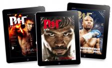 Интерактивный журнал «Ринг»