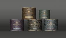 Чайная коллекция Мастерская пряностей