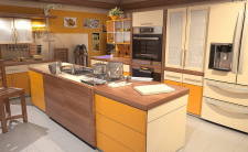 Кухня студия_02