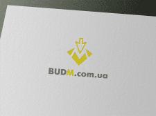 Логотип для интернет-магазина стройматериалов
