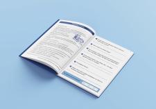 Верстка и дизайн учебника для детей (4 - 8 лет)