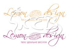 логотип Lemon dezign