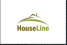 """Логотип для компании """"Домашняя линия"""""""