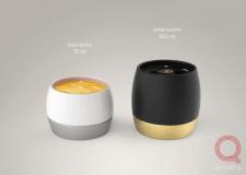 Разработка дизайна смарт чашки для кофе