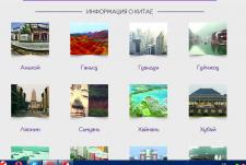 Бизнес-туры в Китай http://w-dragon.ru
