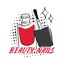 Логотип Beauty Nails