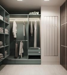 Дизайн 1 комнатной квартиры в Киеве