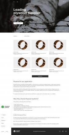 Натяжка и настройка верстки на Wordpress
