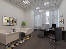 Офисный кабинет Киве