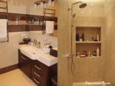 Ванная комната. Современный стиль