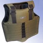 Защитный жилет для тренировок