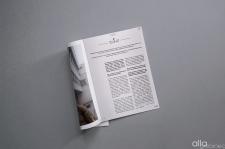 Журнал. Разворот 1