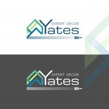 """Логотип для компанії """"Yates"""""""