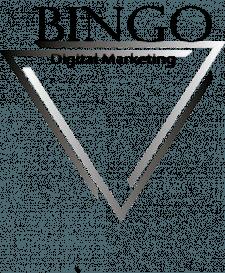 Логотип для маркетингового агенства