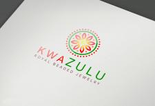 Логотип для африканской ювелирки