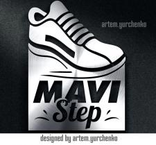 Лого Mavi