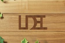 Логотип UDEC