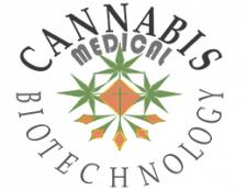 Логотип Каннабис
