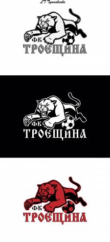 ЛОГОТИП ДЛЯ ФК НА БЕЙСБОЛКУ