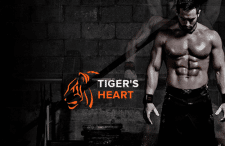 Tigers Heart