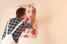 Что лучше — красить стены или клеить обои