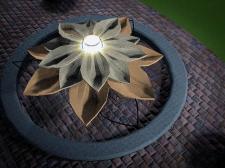 Цветочная Алея (фонтан)