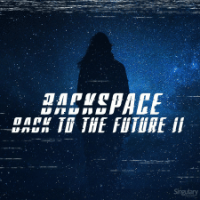 Backspace - Back to the Future II