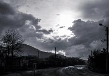 Дорога в стихию