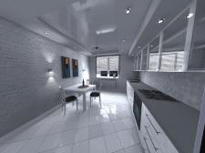 Квартира - Кухня