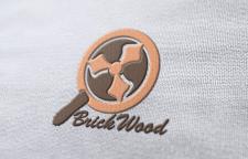 Лого BrickWood