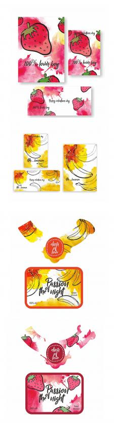 Разработка серии сувениров для личного бренда
