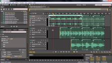 Обработка аудио/Аудио-монтаж/Сведение и Мастеринг