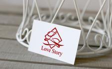 Логотип для свадебного агентства