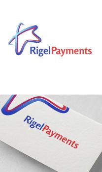 логотип для Rigel Paуment