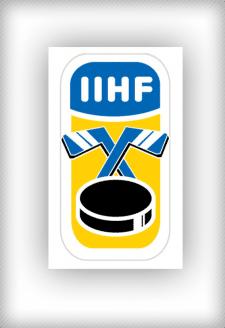 Эмблемма для хокея