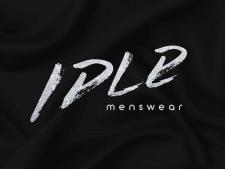 Логотип для бренда мужской одежды