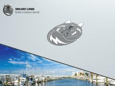 Дизайн анимал логотипа