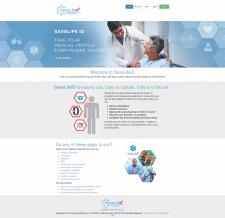 Медицинское приложение savelifeid